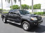 2005 Toyota Tacoma PRERUNNER SR5 RWD SPORT DOUBLE CAB ALLOYS NICE!!!